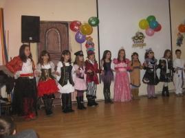 Τμήμα Παραδοσιακών Χορών